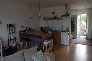 View apartment for rent in Leiden Oude Rijn, € 995, 67m2 - 376557. Interested? check out this apartment and leave a message!
