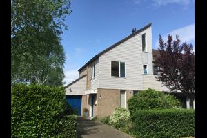 Bekijk woning te huur in Breda Groene Hil, € 1250, 248m2 - 332799. Geïnteresseerd? Bekijk dan deze woning en laat een bericht achter!