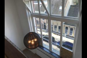 Bekijk appartement te huur in Groningen Nieuwe Kijk in 't Jatstraat: Leuk appartement  - € 1350, 60m2 - 335613