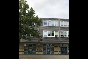 Bekijk appartement te huur in Leeuwarden Insulindestraat: Nette gestoffeerde maisonnette, 3 slaapkamers - € 700, 92m2 - 315260