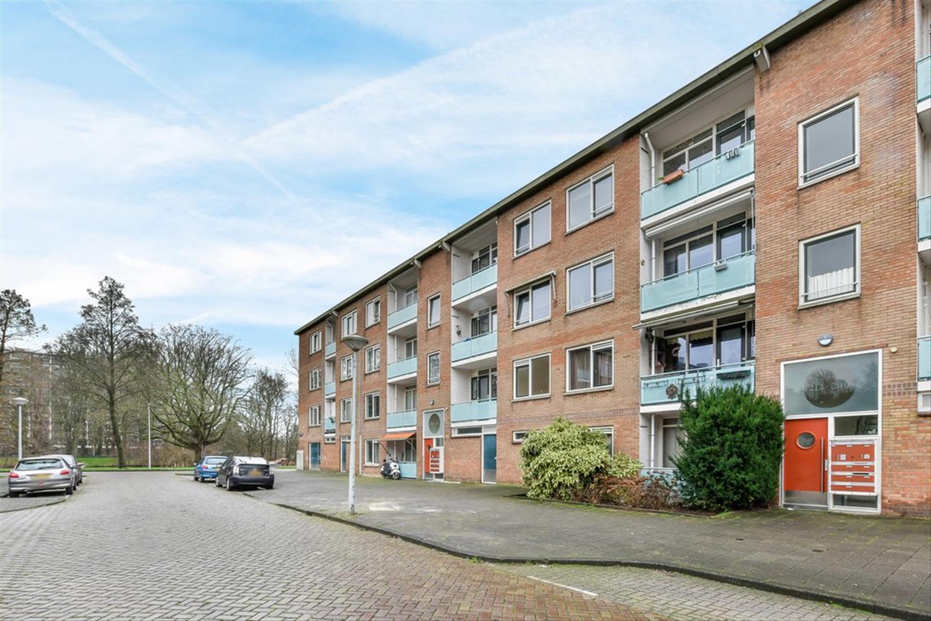 Te huur: Appartement De Egmondenstraat, Amsterdam - 13