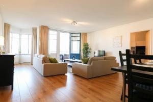 Te huur: Appartement Zeestraat, Den Haag - 1
