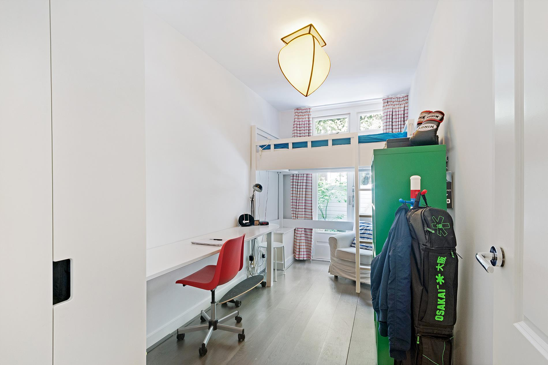 Te huur: Appartement Gerrit van der Veenstraat, Amsterdam - 14