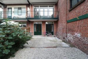 Te huur: Appartement Waterloostraat, Rotterdam - 1