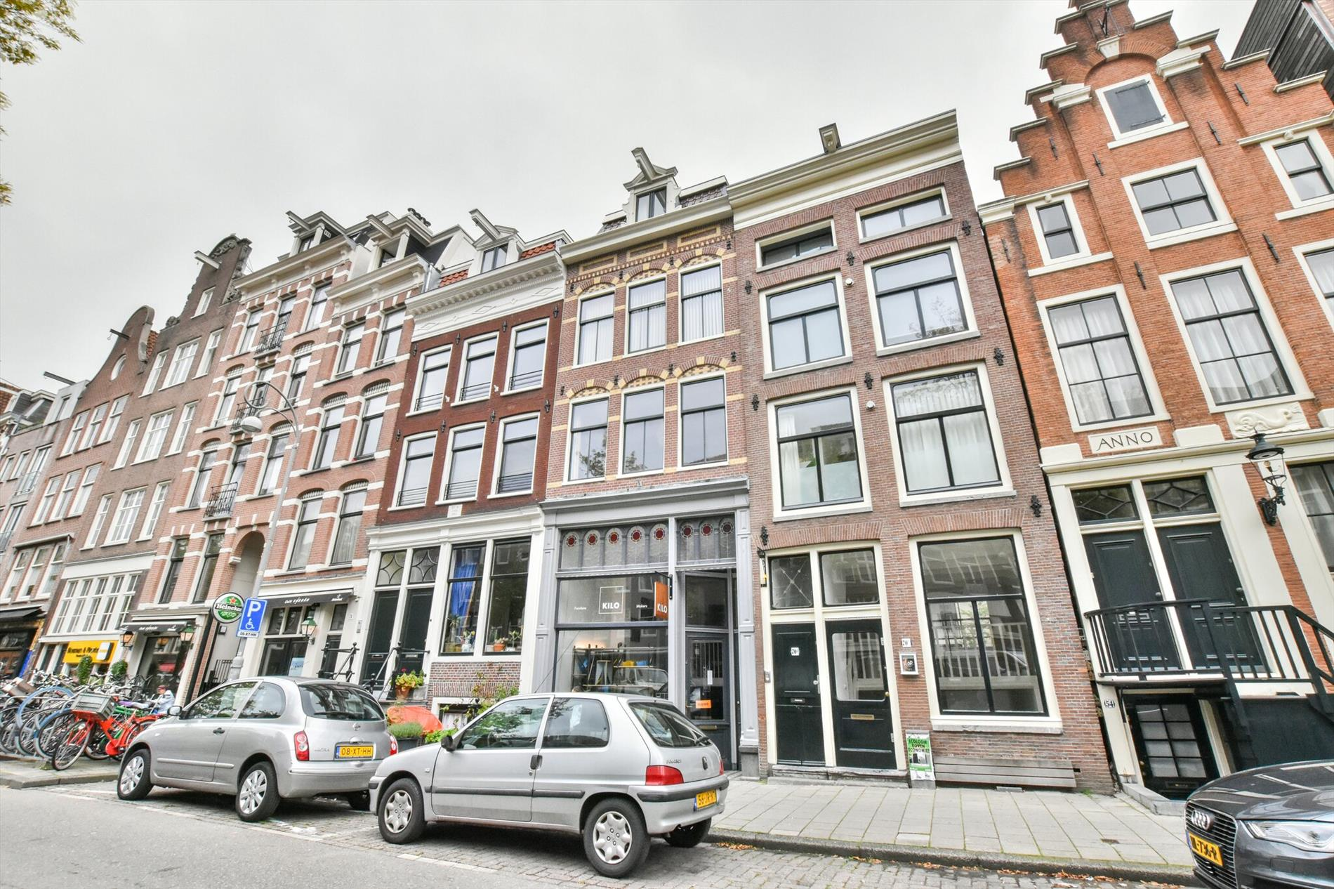 For rent: Apartment Westerstraat, Amsterdam - 15