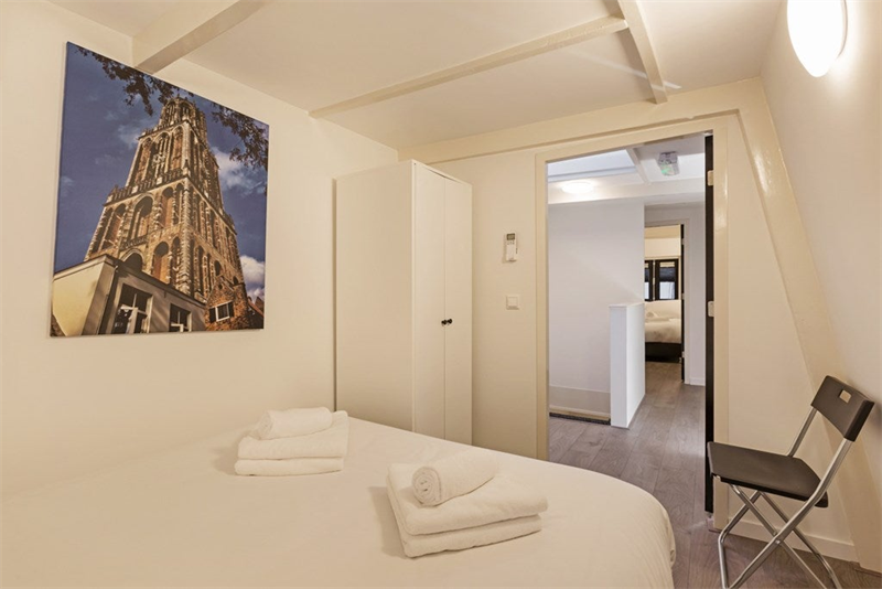 Te huur: Appartement Boterstraat, Utrecht - 4