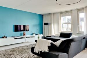 Bekijk appartement te huur in Tilburg Heuvelring, € 990, 58m2 - 391295. Geïnteresseerd? Bekijk dan deze appartement en laat een bericht achter!