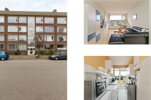 View apartment for rent in Den Haag Veenendaalkade, € 1500, 80m2 - 372944. Interested? check out this apartment and leave a message!
