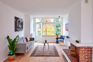 View apartment for rent in Rotterdam Graaf Lodewijk van Nassaustraat, € 1900, 100m2 - 379746. Interested? check out this apartment and leave a message!