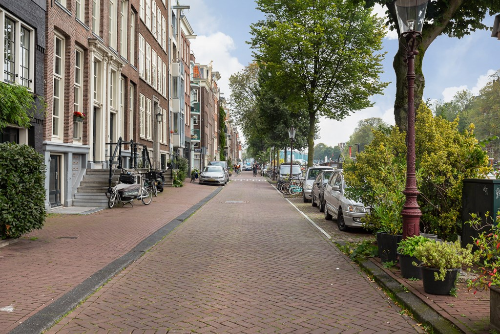 Te huur: Appartement Oudeschans, Amsterdam - 31