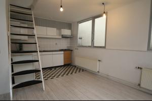 Bekijk studio te huur in Groningen Grote Kromme Elleboog, € 550, 36m2 - 292917. Geïnteresseerd? Bekijk dan deze studio en laat een bericht achter!