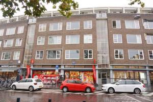 Te huur: Appartement Meent, Rotterdam - 1