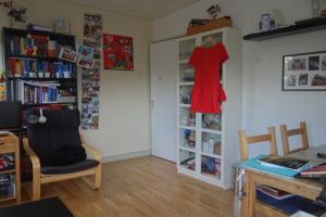 Bekijk kamer te huur in Groningen Professor Rankestraat, € 375, 19m2 - 376362. Geïnteresseerd? Bekijk dan deze kamer en laat een bericht achter!