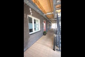 Bekijk appartement te huur in Tilburg Korvelseweg: Ruim appartement  - € 700, 54m2 - 293137