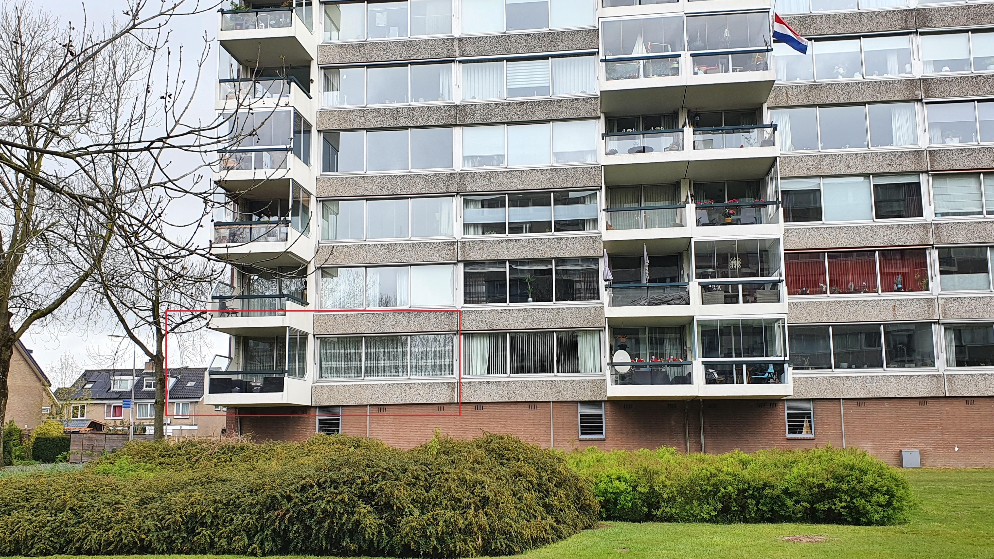 For rent: Apartment Verdiweg, Amersfoort - 21