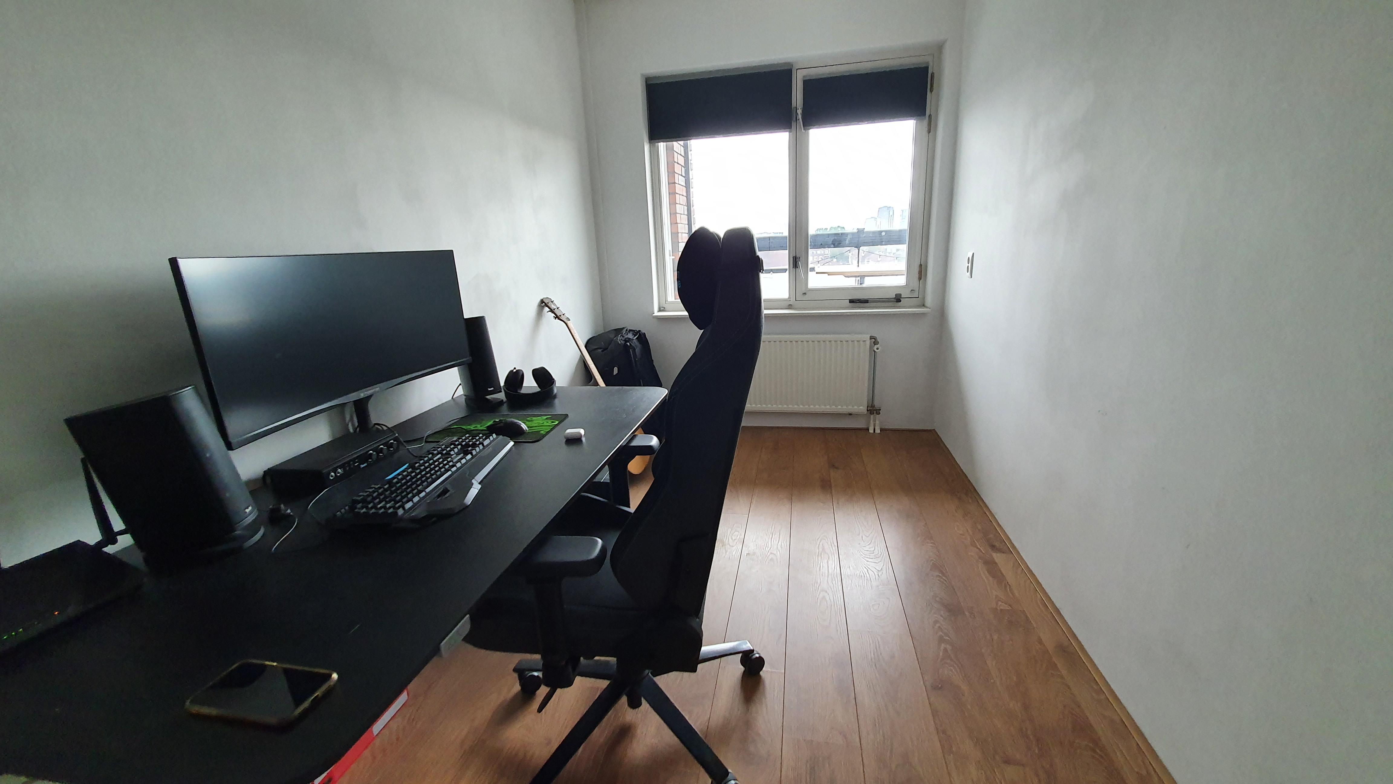 Te huur: Appartement Van Obdamstraat, Amersfoort - 13