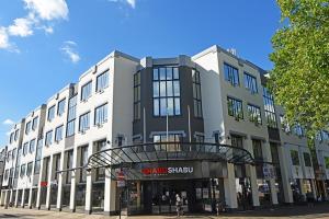 Bekijk studio te huur in Apeldoorn Marktplein, € 402, 26m2 - 346688. Geïnteresseerd? Bekijk dan deze studio en laat een bericht achter!