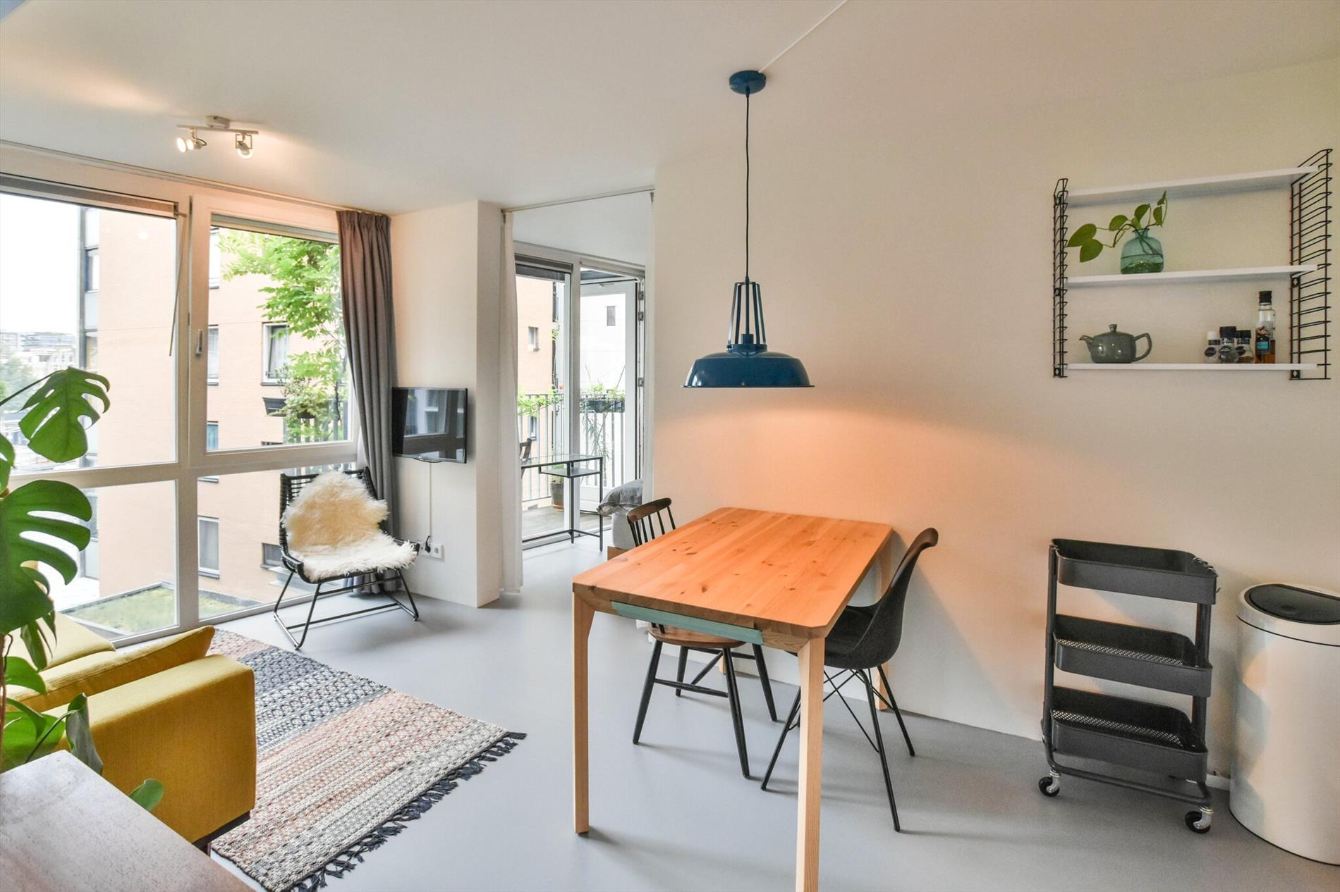 Te huur: Appartement Planciusstraat, Amsterdam - 3
