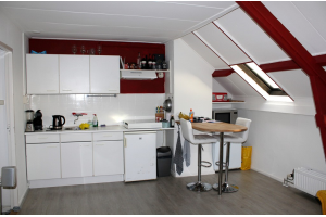 Bekijk appartement te huur in Arnhem Onder de Linden, € 455, 112m2 - 327732. Geïnteresseerd? Bekijk dan deze appartement en laat een bericht achter!