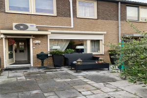 For rent: House Hilversumstraat, Arnhem - 1