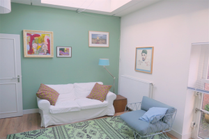 For rent: Apartment Jansstraat, Haarlem - 1