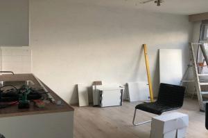 For rent: Studio Meelstraat, Tilburg - 1