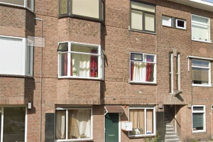 For rent: Apartment Tesselsestraat, Den Haag - 1