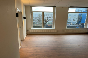 For rent: Apartment Willemskade, Leeuwarden - 1