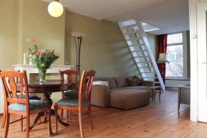 Te huur: Appartement Eerste Keucheniusstraat, Amsterdam - 1