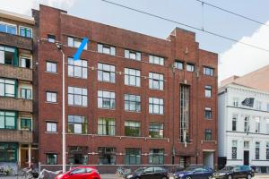 Te huur: Studio Schiekade, Rotterdam - 1