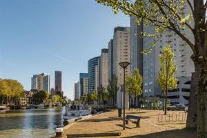 Bekijk appartement te huur in Rotterdam Boompjes, € 2000, 80m2 - 359797. Geïnteresseerd? Bekijk dan deze appartement en laat een bericht achter!