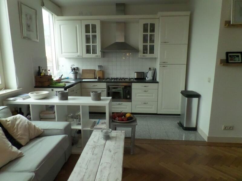 Te huur: Appartement Elandstraat, Den Haag - 2
