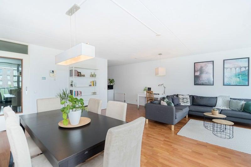Kamer te huur in de Verlengde Statenlaan in Den Bosch