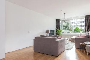 For rent: Apartment Van Vollenhovenlaan, Utrecht - 1