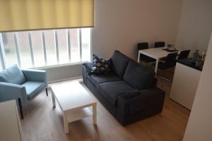 Te huur: Appartement Ozingastraat, Pernis Rotterdam - 1