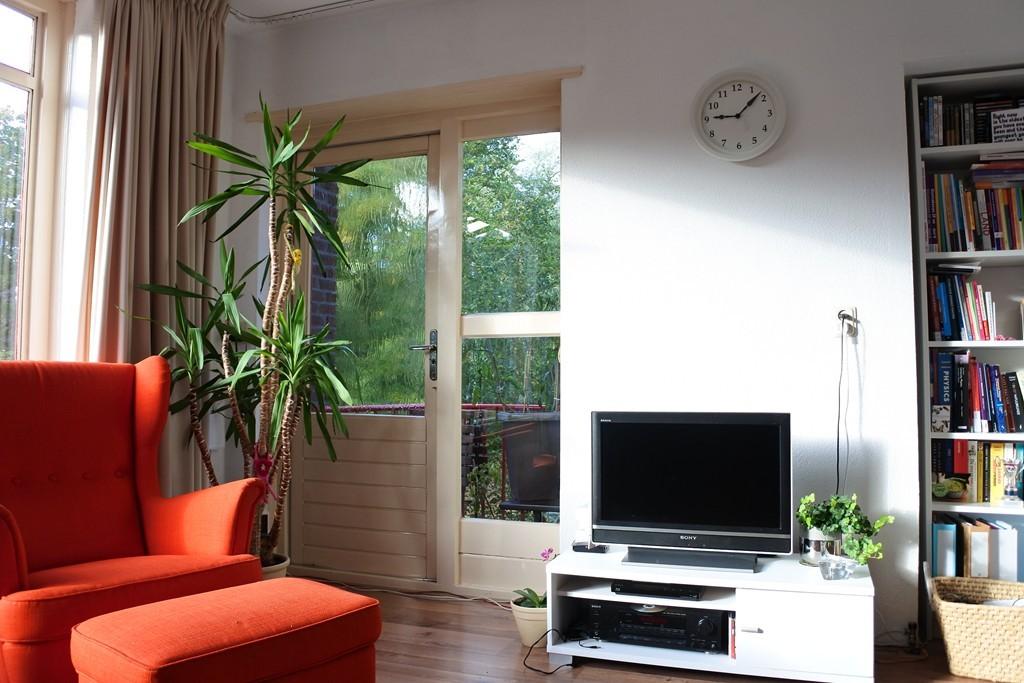 For rent: Apartment Keesomstraat, Amersfoort - 6