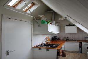 Te huur: Appartement Cremerplein, Haarlem - 1