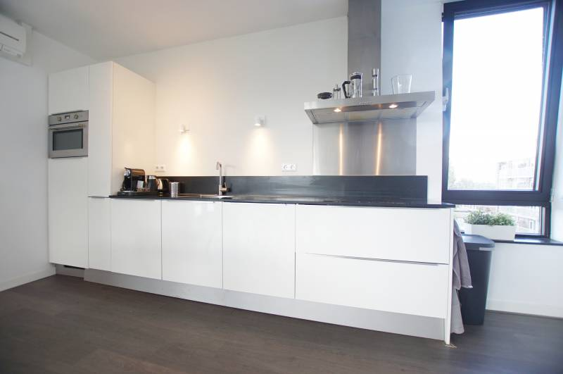 Te huur: Appartement Groenendaal, Rotterdam - 5