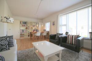 Bekijk appartement te huur in Utrecht Homeruslaan: Gemeubileerd appartement - € 1295, 129m2 - 303981