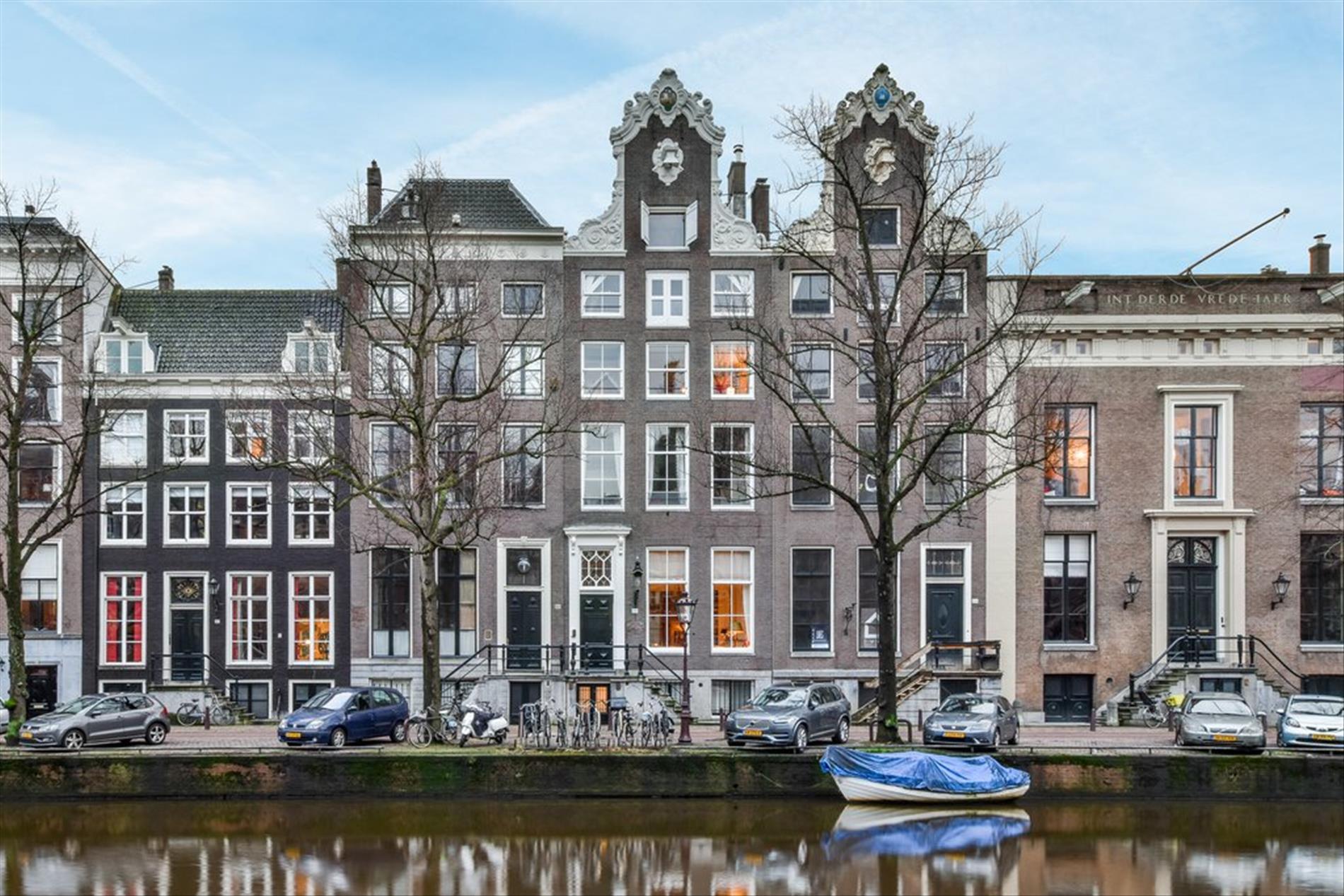 Te huur: Appartement Keizersgracht, Amsterdam - 21