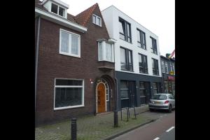 Bekijk studio te huur in Tilburg Veldhovenring, € 630, 29m2 - 296990. Geïnteresseerd? Bekijk dan deze studio en laat een bericht achter!