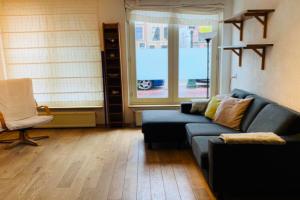 Bekijk woning te huur in Leiden Oude Singel, € 1595, 102m2 - 376571. Geïnteresseerd? Bekijk dan deze woning en laat een bericht achter!