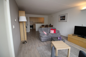 For rent: Apartment Vollenhoveschans, Almere - 1