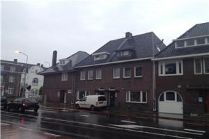 Bekijk studio te huur in Heerlen R.d. Beerenbroucklaan, € 600, 46m2 - 345059. Geïnteresseerd? Bekijk dan deze studio en laat een bericht achter!