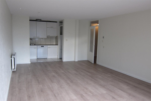 Te huur: Appartement Herengracht, Weesp - 1
