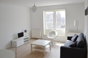Te huur: Appartement Nieuwe Parklaan, Den Haag - 1