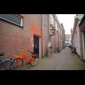 For rent: Apartment Duizenddraadsteeg, Leiden - 1