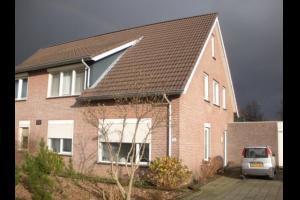 Bekijk woning te huur in Hengelo Ov Zilverstraat, € 900, 60m2 - 292118. Geïnteresseerd? Bekijk dan deze woning en laat een bericht achter!