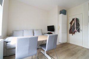 View studio for rent in Den Haag Kepplerstraat, € 740, 20m2 - 372833. Interested? check out this studio and leave a message!