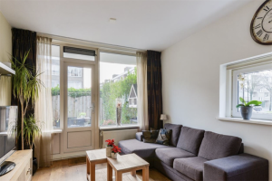 For rent: Apartment Doddendaal, Amsterdam - 1